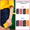 【ANDERSSON BELL】正規品★iphone6/6S/6+/6S+ケース4色/追跡付