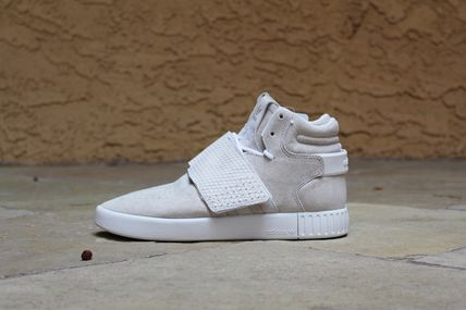 Exotic Details On The Latest adidas Tubular Invader