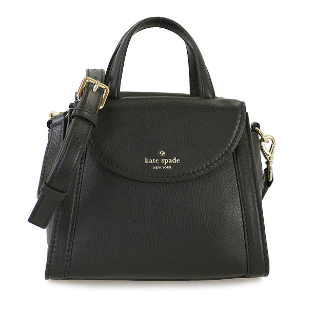 KATE SPADE  Small Adrien   2WAYショルダーバッグ BLACK