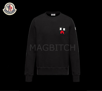 2016-17AW MONCLER MALFI friends with you 限定品 トレーナー