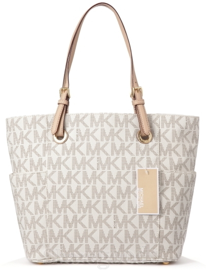 ★大人気★Michael Kors★最安価格Jet Set Signature Tote