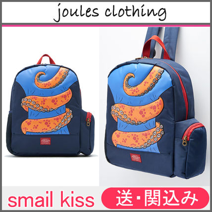Joules Clothing★ZIPPYキッズリュック男の子/国内発送