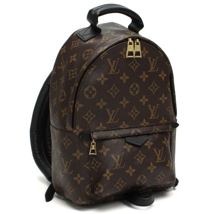 LOUIS VUITTON モノグラム バックパック PM M41560 【即発】