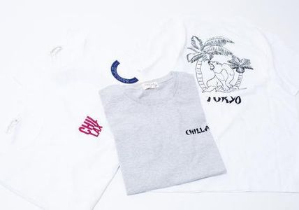 16新作★Ron Hermanセレクト★Chillax T-shirt