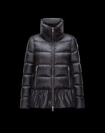 【Moncler】1617AW  ANET ブラック