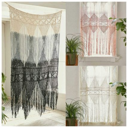 * Urban Outfitters * curtain / wall / goodwill