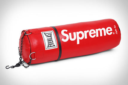 Supreme スポーツその他 16S/S Supreme Everlast Leather Heavy Bag サンドバッグ(2)