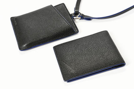 JIL SANDER / Jill bifold wallet with the Pouch / wallet