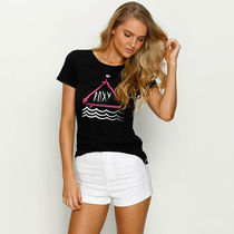 【ROXY】Surf Camp T-Shirt/Tシャツ