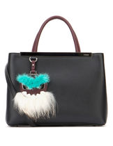 【関税送料込】 FENDI 16AW SMALL 2JOURS HANDBAG