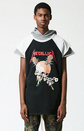 16SS新作 FOG FEAR OF GOD metallica