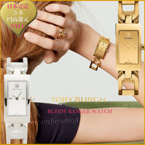 【日本完売☆円高還元SALE】Tory Burch☆BUDDY BANGLE