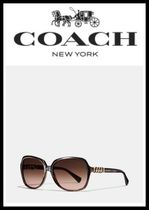 ☆日本未入荷**新作☆COACH☆*WHIPLASH square sunglasses* L130