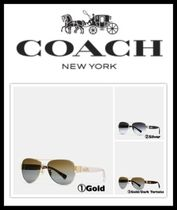 ☆日本未入荷*新作☆COACH☆HORSE and carriage pilot *LP138
