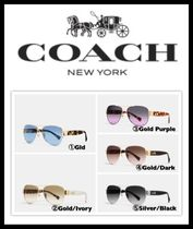 ☆日本未入荷*新作☆COACH☆HORSE and carriage pilot * L138
