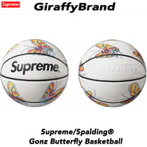 Supreme(シュプリーム) アクセサリー 数量限定!! Supreme/ Spalding Gonz Butterfly Basketball