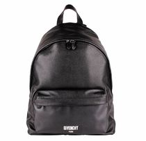 【関税負担】 GIVENCHY 16SS LEATHER BACKPACK BLACK