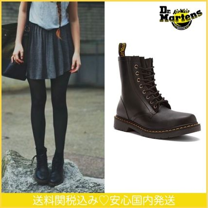 Dr. Martens boots Drench Eight-Eye