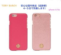 New《国内発&4-5日で到着》 Tory Burch ☆ iPhone 6/ 6s ケース