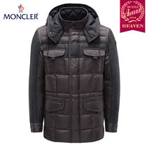TOPセラー賞受賞!16/17秋冬┃MONCLER★JACOB┃ダークグレー