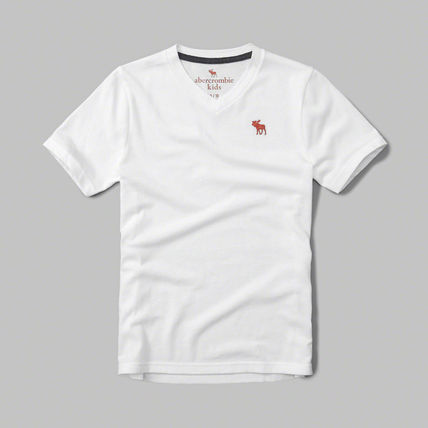 Abercrombie & Fitch Tシャツ・カットソー 本物保証!アバクロabercrombie Kids Tシャツ-t02