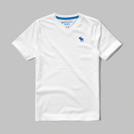 Abercrombie & Fitch Tシャツ・カットソー 本物保証!アバクロabercrombie Kids Tシャツ-t02(2)