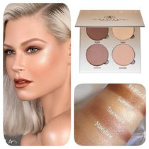 Anastasia Beverly Hills☆Glow Kit☆ハイライター☆Sun Dipped