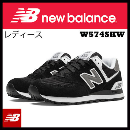 3-5 day wear New Balance Womens sneakers W574SKW