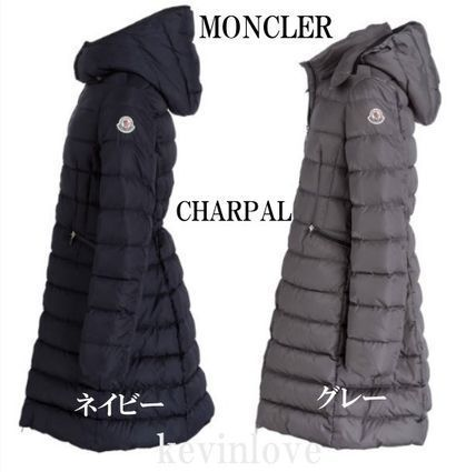 MONCLER kids 16 and 17 fall/winter girls CHARPAL 104 / 110 /