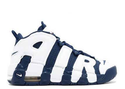 Supreme スニーカー SS16 NIKE MORE UPTEMPO OLYMPIC GS 22.5-25cm 送料無料