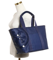 【Tory Burch】トリーバーチ Beach Canvas Small  TOTE