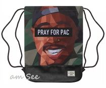 【CAYLER & SONS】 WL PACASSO Pray for PAC  リュックサック