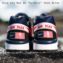 "Nike Air Max BW ""Olympic"" 2016 Retro  日本未発売"