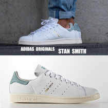 adidas★STAN SMITH★ヴィンテージ風★兼用 22~28cmVAPOUR STEEL