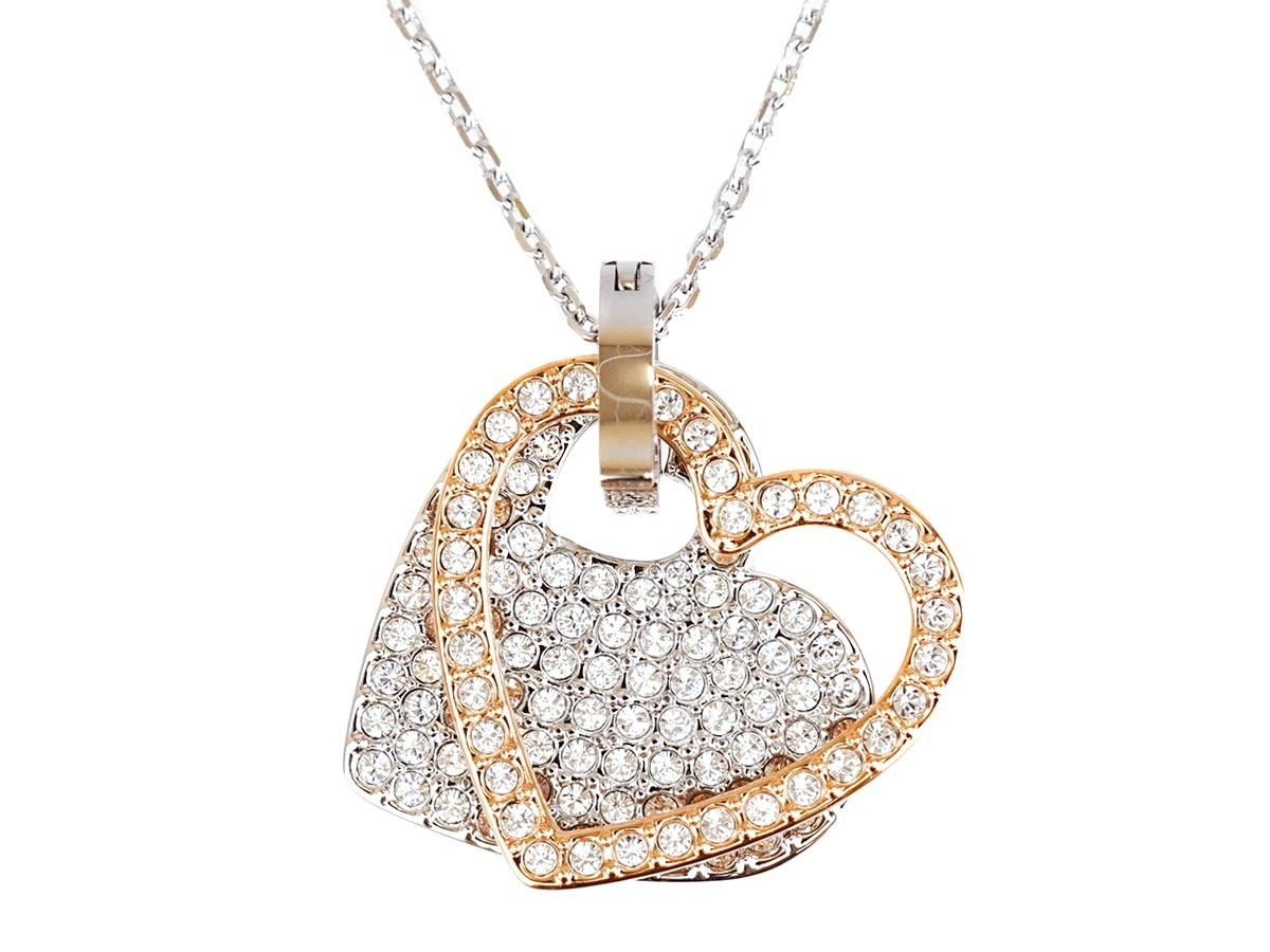 SWAROVSKI ネックレス 5032964 Amorous Versatile Necklace