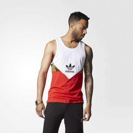 【送料無料】Adidas ESSENTIALS TANK TOP