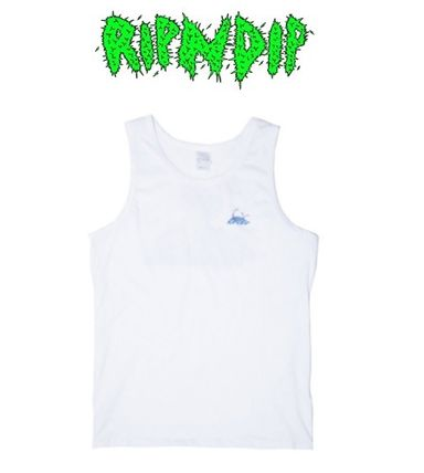 LA発!RIPNDIP 新作タンク!FLAMINGO VACATION TANK
