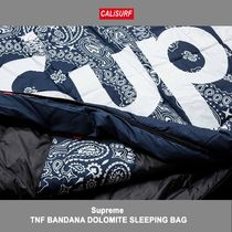 Supreme(シュプリーム)  TNF BANDANA DOLOMITE SLEEPING BAG
