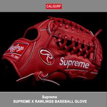 Supreme(シュプリーム) SUPREME X RAWLINGS BASEBALL GLOVE