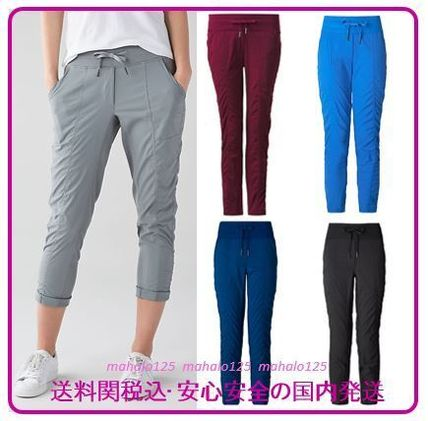 ★国内発★lululemon大人気♪Street To Studio Pant II