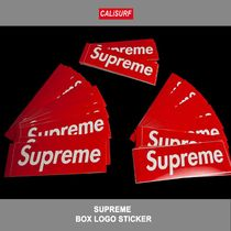 Supreme(シュプリーム)BOX LOGO STICKER