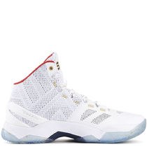 UNDER ARMOUR (アンダーアーマー ) スニーカー 綺麗靴!!! ☆ UNDER ARMOUR  ☆Basketball Sneaker Curry 2