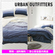 ★New-Urban Outfitters 布団カバー&枕カバーセット【シングル】