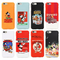 DISNEY EDITION◆Vintage Mickey iPhone6/6sケース◆送料込