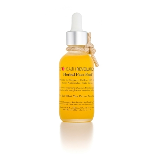 The Herbal Face Food  2oz