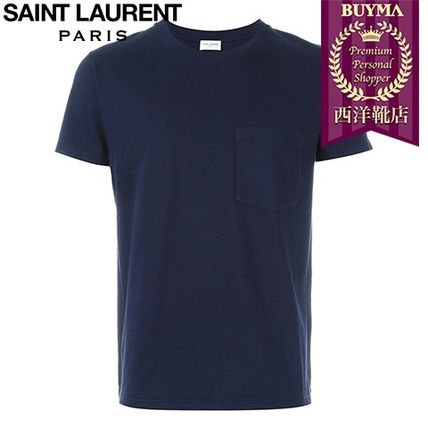 16/17秋冬入荷!┃SAINT LAURENT┃CLASSIC T-SHIRT┃11513363