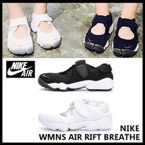 NIKE WMNS AIR RIFT BREATHE エアリフト 848386-001 848386-100