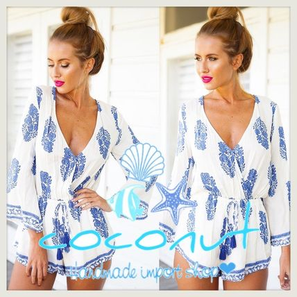 popular rompers Beach cover