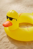 Urban Outfitters(アーバンアウトフィッターズ) スイミングその他 浮き輪SALE☆Urban Outfitters☆Giant Rubber Duckie Pool Float