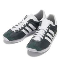 【国内正規品】adidas Originals CNTRY OG W S32201 緑/白